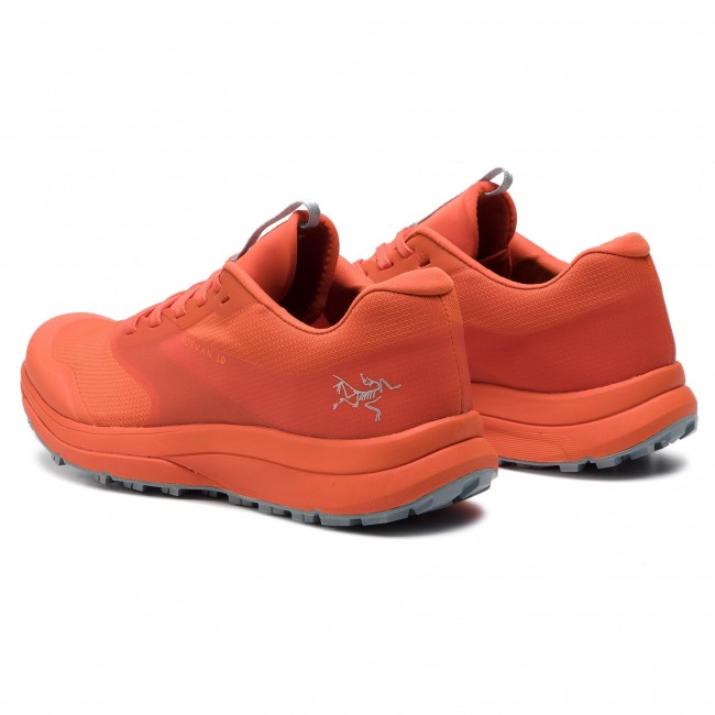 Ld Trail Shoes M 401989 Blazerobotica Norvan Arc'teryx 072068 AjL45R