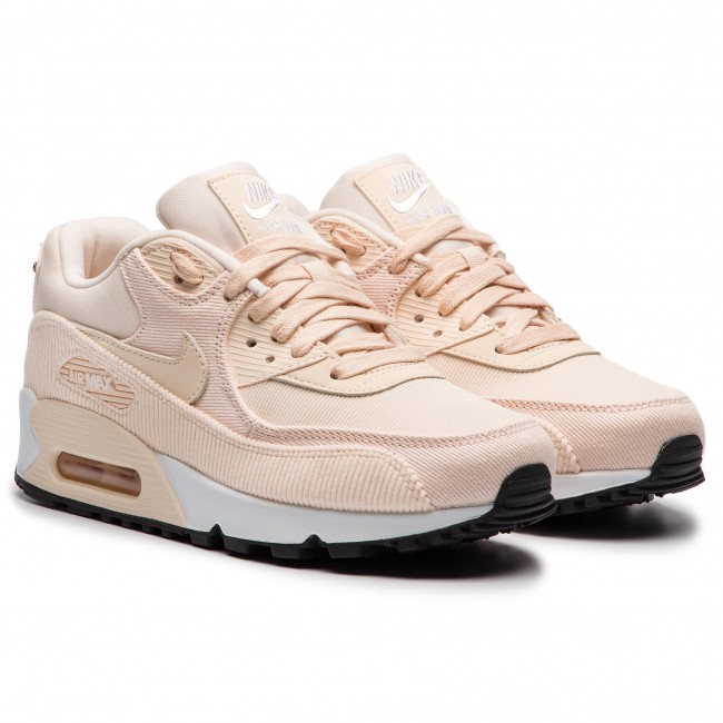 Shoes NIKE - Air Max 90 Lea 921304 800 Guava Ice/Guava Ice Black
