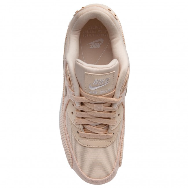 low priced da573 326f6 Shoes NIKE - Air Max 90 Lea 921304 800 Guava Ice Guava Ice Black - Sneakers  - Low shoes - Women s shoes - www.efootwear.eu