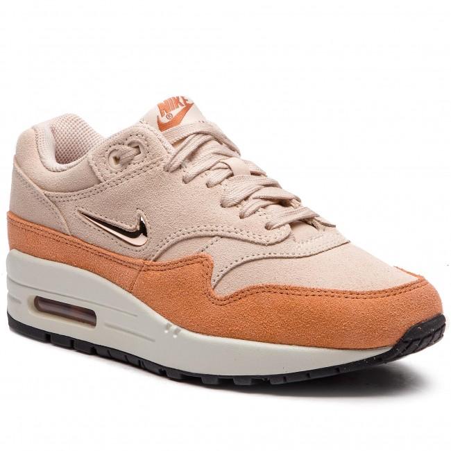 7a849baf577f Shoes NIKE - Air Max 1 Premium Sc AA0512 800 Guava Ice Mtlc Red Bronze