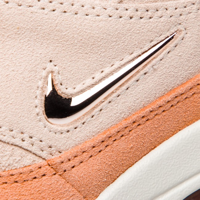 finest selection 11022 4b02e Shoes NIKE - Air Max 1 Premium Sc AA0512 800 Guava Ice Mtlc Red Bronze