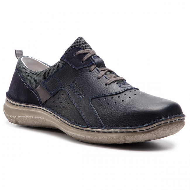 3c3927113fc98 Shoes JOSEF SEIBEL - Jake 01 24601 TE221 532 Ocean/Multi - Casual ...