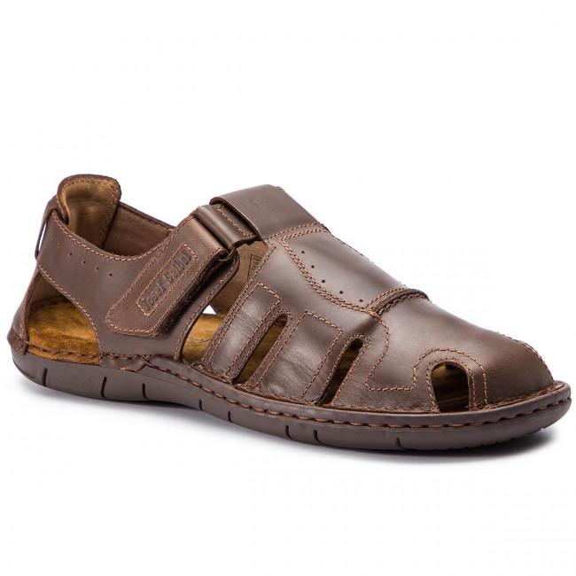 2ef499210e624 Sandals JOSEF SEIBEL - Paul 15 43215 84 330 Moro - Sandals - Mules ...