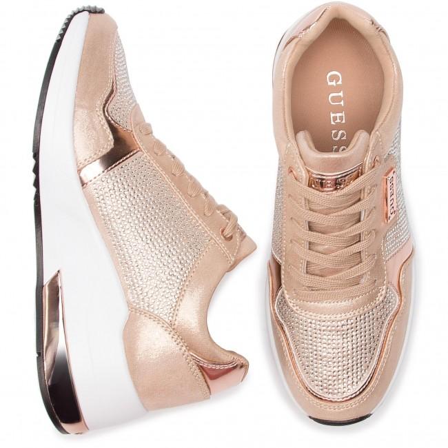 Sneakers GUESS - Janeet FL6JNE ESU12