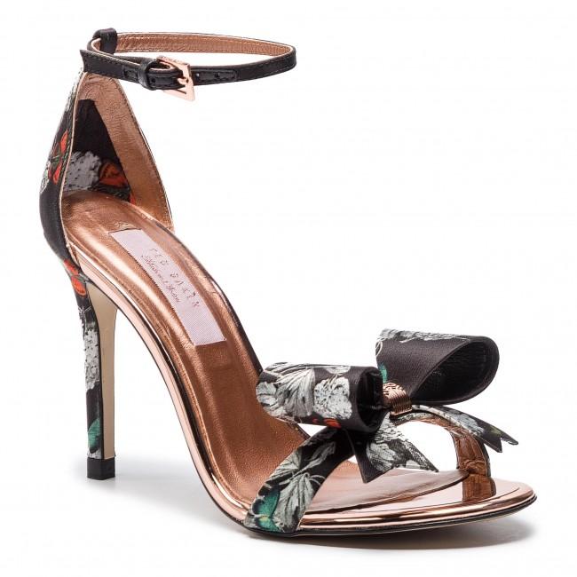 c6e82a22c58 Sandals TED BAKER - Bowdalp 9-18155 Black Narnia - Elegant sandals ...
