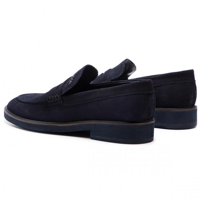 Moccasins Dark JoopDanilo 402 Blue Low 4140004386 8nk0PNXwO