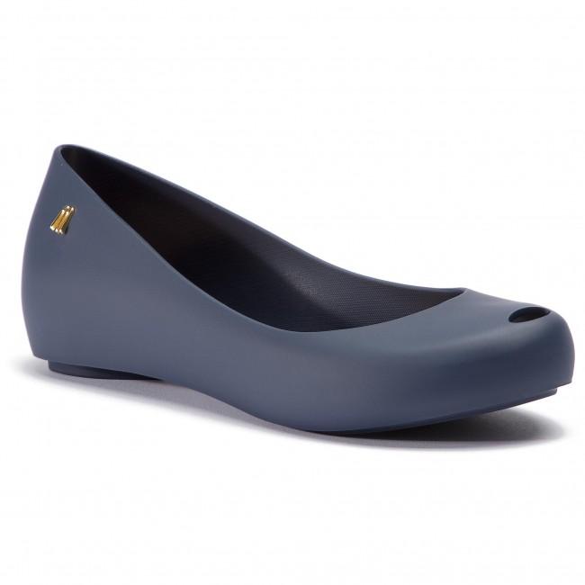 80c0e6cf838e Flats MELISSA - Ultragirl Basic Ad 31976 Blue Pink 52227 - Ballerina ...