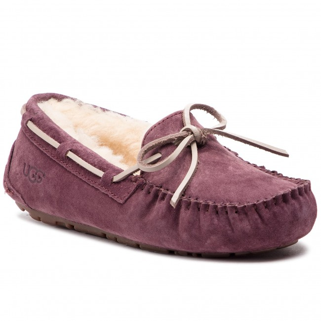 19887ca699 Slippers UGG - W Dakota 5612 W Port - Slippers - Mules and sandals ...