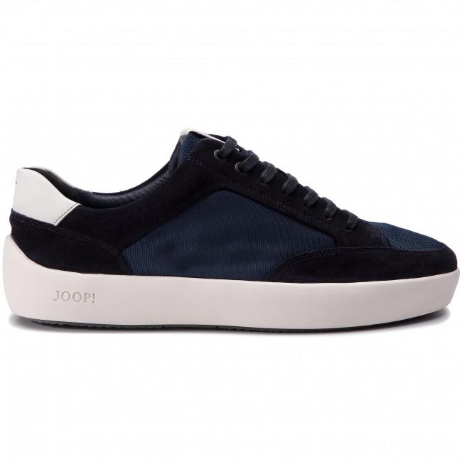 03b9d2cdc04619 Sneakers JOOP! - Nikita 4140004408 Dark Blue 402 - Sneakers - Low ...