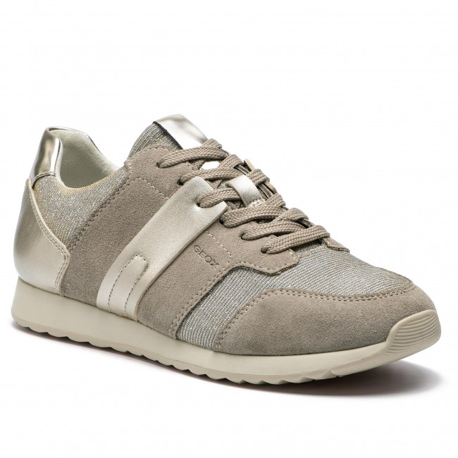 Sneakers Sneakers D 022EW C5004 Sand GEOX D Low D746FD Deynna F8p1qBF