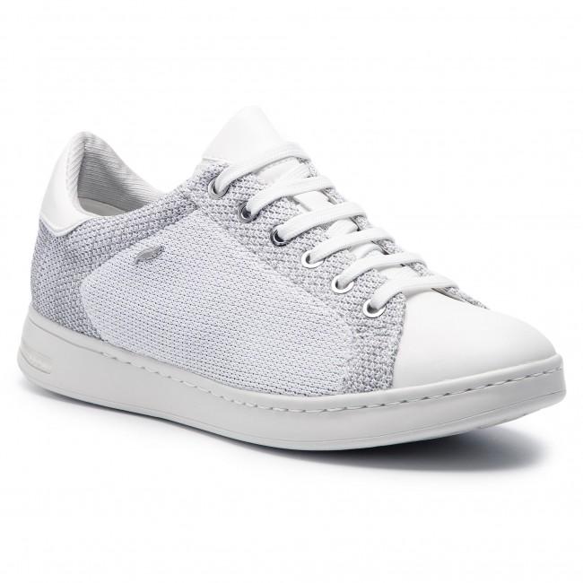 a692690d8d5 Sneakers GEOX - D Jaysen A D821BA 06KBC C1000 White - Sneakers - Low ...
