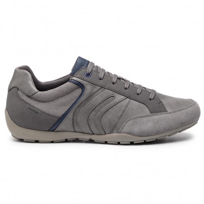 Sneakers GEOX - U Ravex D U823FD 05422