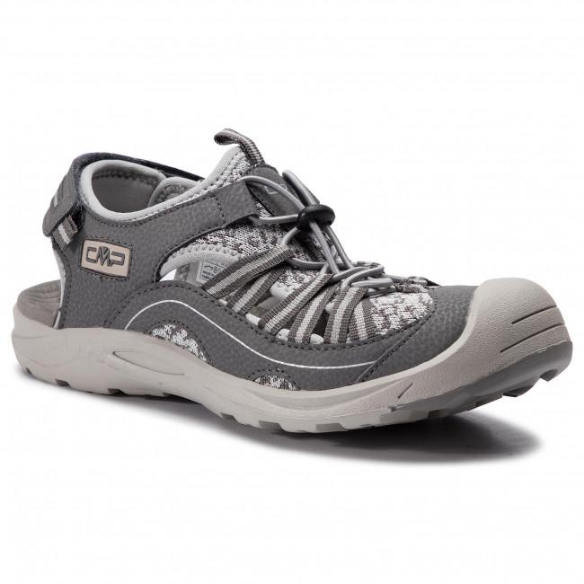 0dada5db02a1 Sandals CMP - Adhara Hiking Sandal 39Q9547 Tortora P621 - Sandals ...