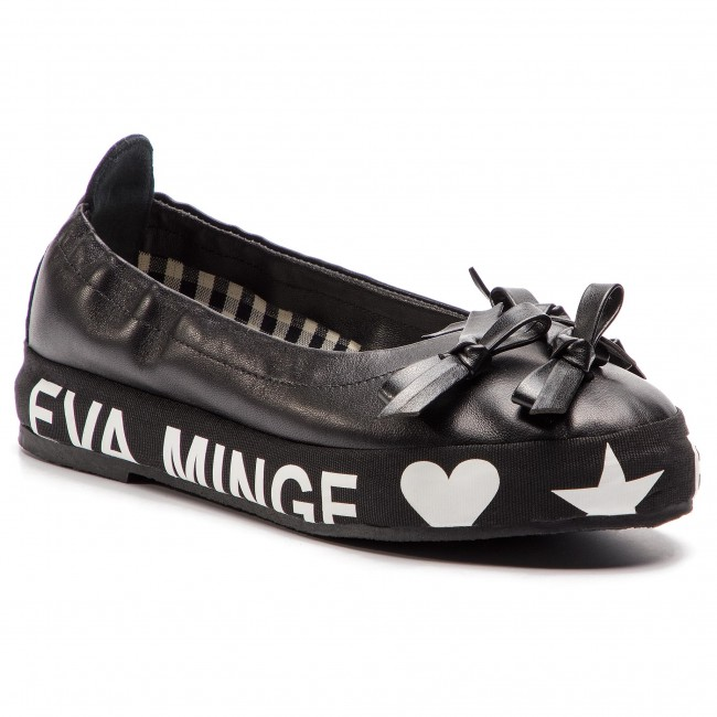 Shoes Women's 000053 Em Eva 101 Minge Flats Low 23 05 rhxBQdtsC