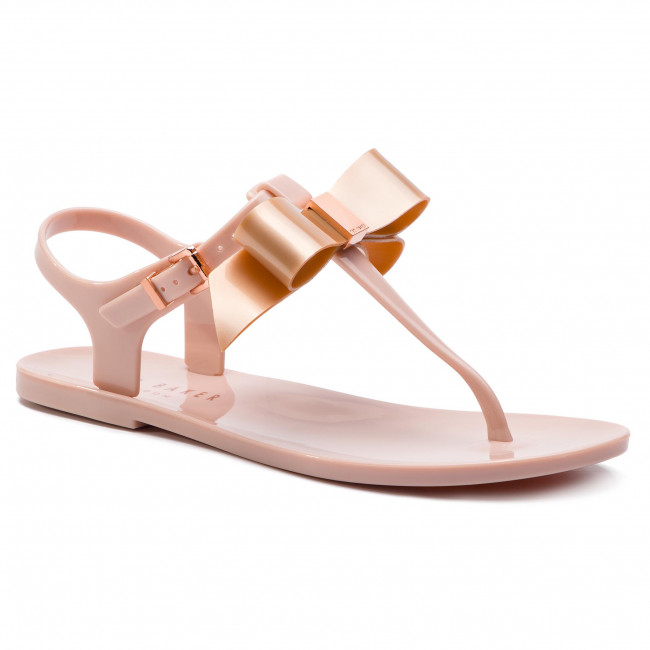 6d3a37f25 Sandals TED BAKER - Teiya 9-18473 Pink Blossom - Casual sandals ...