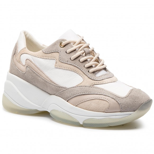 Sneakers GEOX - D Kirya B D92BPB 00085