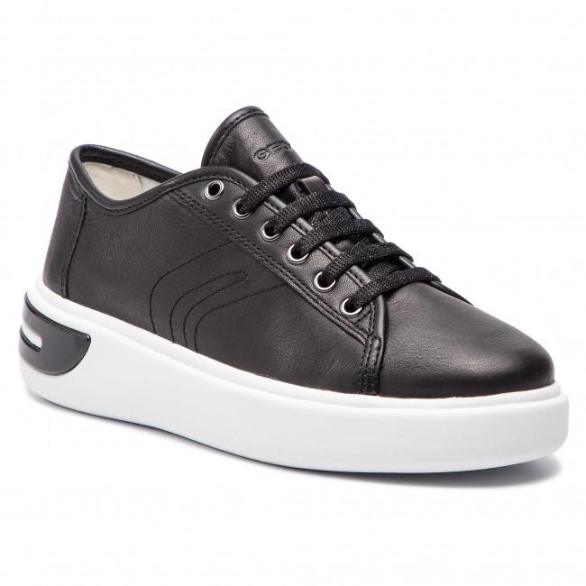 half off 50a18 50901 Sneakers GEOX. D Ottaya A D92BYA 00085 C9999 Black