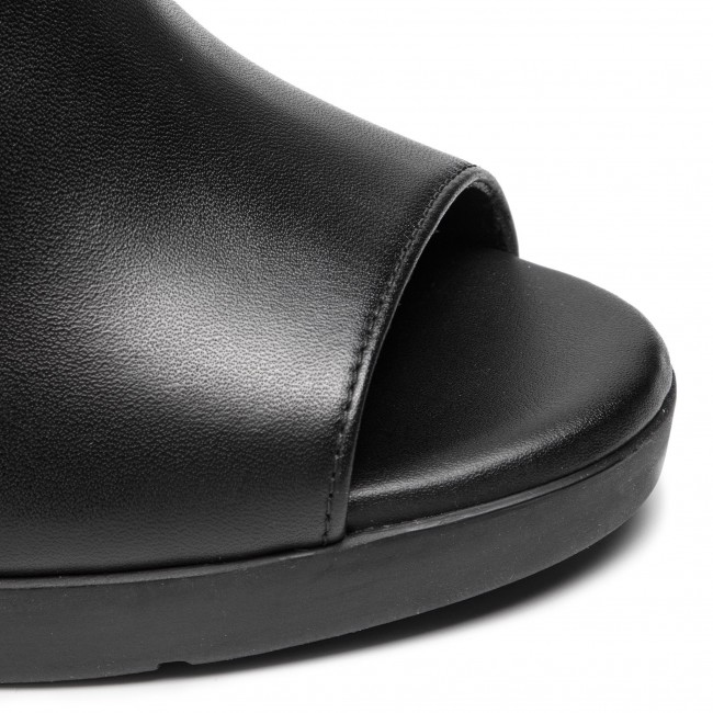 Sandals GEOX D Annya H.Sand A D92CLA 00043 C9999 Black