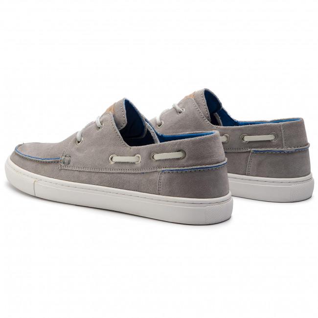 Low AssnPortofino Glan7031s9s1 sPolo Shoes U Casual Grey rxBQCoeEWd