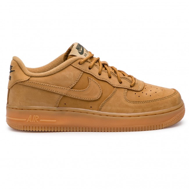 the best attitude 9386e 83865 Shoes NIKE. Air Force 1 Winter Prm Gs 943312 200 Flax Flax Outdoor Green