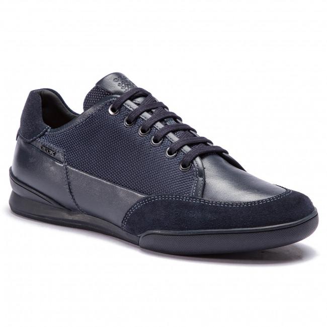 c09c058de2 Sneakers GEOX - U Kristof A U920EA 08511 C4002 Navy - Sneakers - Low ...