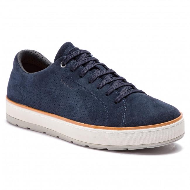 D U925qd Geox Ariam Navy U 00022 C4002 Sneakers Low xCoeWrBQEd