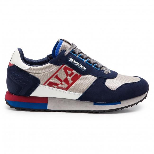 Napapijri Sneakers Virtus N0yjqn Whiterednavy K00 mvNn08wO