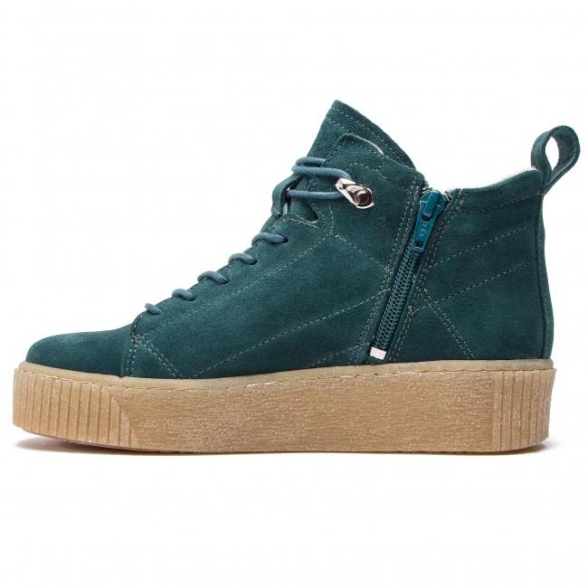 Sneakers TAMARIS 1 25258 31 Emerald 704
