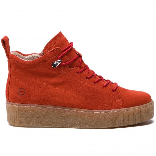 Sneakers TAMARIS 1 25258 31 Fire 686