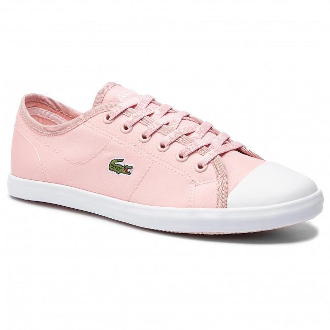 978179982ed8 Sneakers LACOSTE - Ziane Sneaker 119 1 Cfa 7-37CFA0055208 Pnk Wht ...