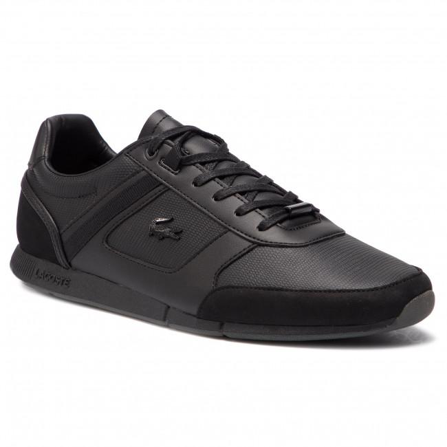78c2895b6 Sneakers LACOSTE - Menerva Sport 119 2 Cma 7-37CMA005802H Blk Blk ...