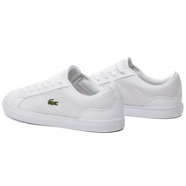 c0232c5ba Sneakers LACOSTE - Lerond 119 2 Cuj 7-37CUJ001321G Wht Wht ...