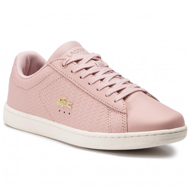 7d95f4c25506 Sneakers LACOSTE - Carnaby Evo 119 3 Sfa 7-37SFA0013TS2 Nat Off Wht ...