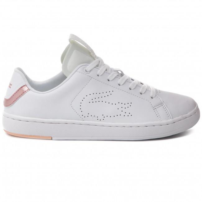 Sneakers LACOSTE - Carnaby Evo Light-Wt