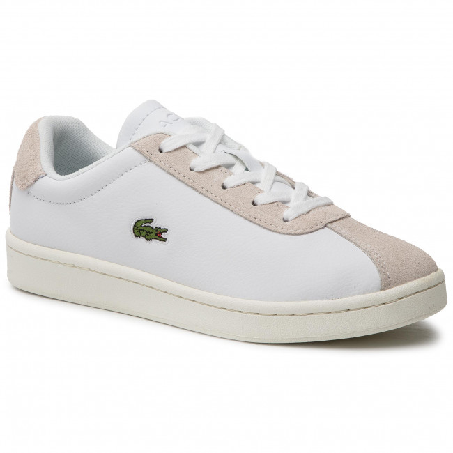 5f4abefbae Sneakers LACOSTE - Masters 119 1 Suj 7-37SUJ001165T Wht/Off Wht ...