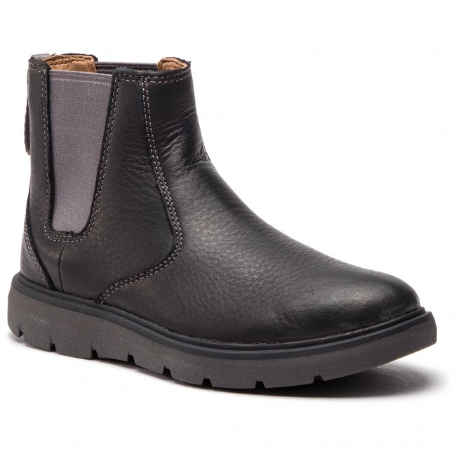 Chelsea Boots Homme Clarks Ronnie Top