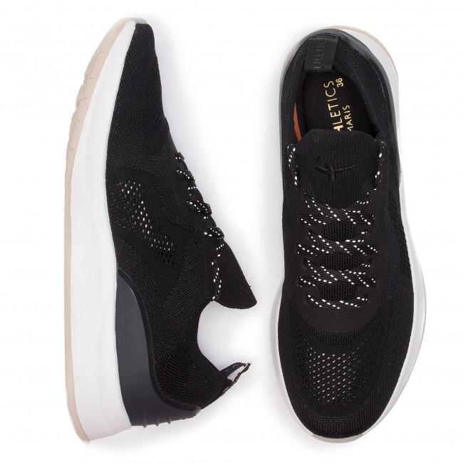 Sneakers TAMARIS 1 23705 22 Black 001