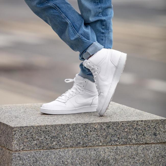 sneakers femme ebernon mid nike