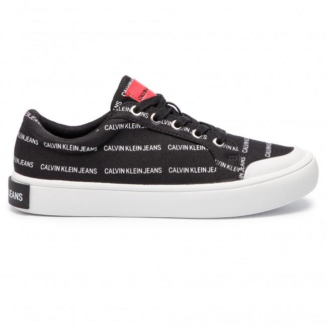 Domezia Calvin Klein Sneakers Jeans Low R8061 Marquee qzpSUMV