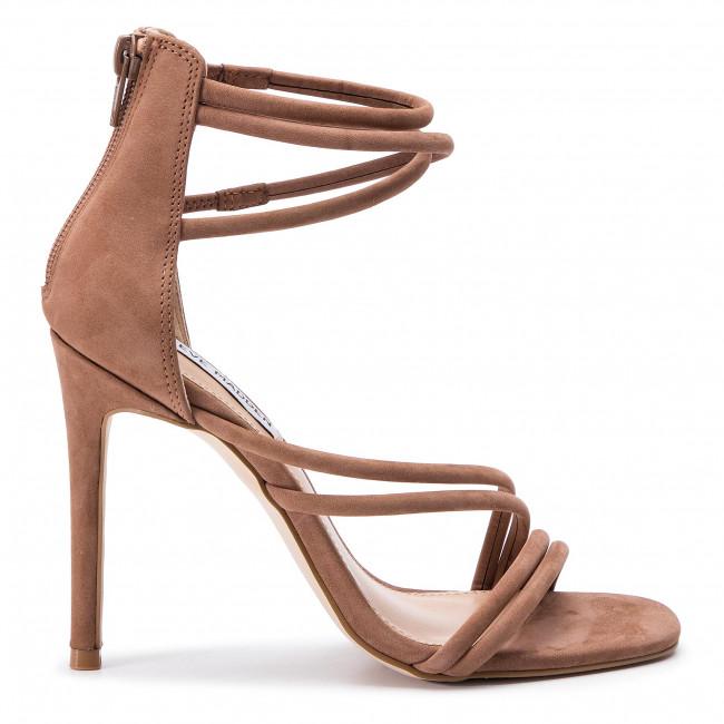 7848d99de06 Sandals STEVE MADDEN - Elly SM11000547-03003-877 Blush Nubuck ...