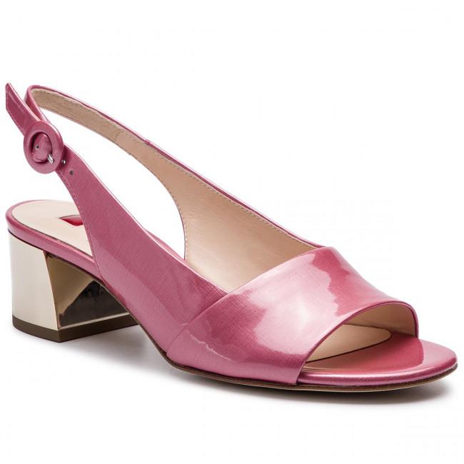 9c4cc12677c5 Sandals HÖGL - 7-102105 Pink 4900 - Casual sandals - Sandals - Mules ...