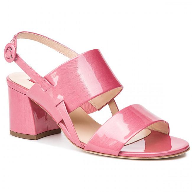 f9f04d65ee88 Sandals HÖGL - 7-105545 Pink 4900 - Casual sandals - Sandals - Mules ...