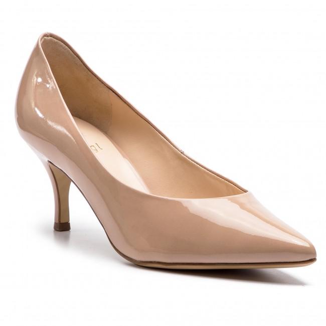 90749e3563 Stilettos HÖGL - 7-106114 Nude 1800 - Stilettos - Low shoes ...