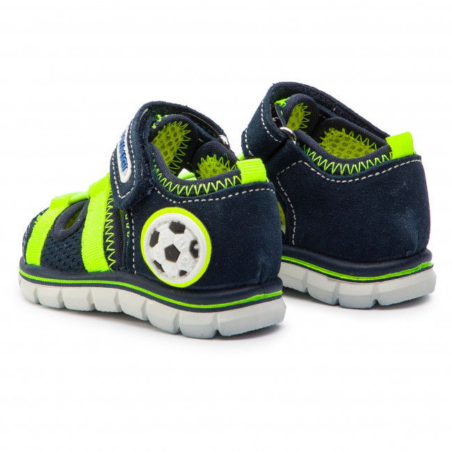 df368f6146b Sandals PRIMIGI - 3380500 M Navy - Sandals - Clogs and sandals - Boy ...
