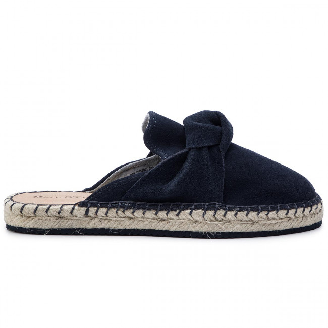 Espadrilles Marc 15153801 300 Wpk80on O'polo 903 890 Navy fyvb6g7Y
