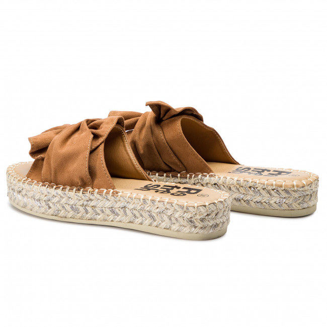 Mules Camel 69731 Refresh Espadrilles Sandals And xsQChdotrB