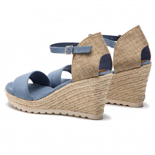 Jeans Sandals And 69829 Mules Refresh Espadrilles dtshrQ