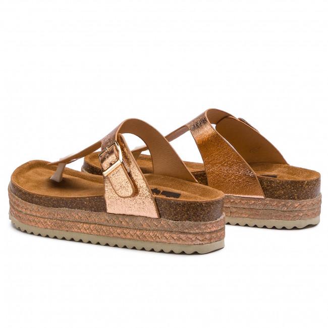 Mules Sandals Refresh Espadrilles 69925 Nude And UMqVpSLzG