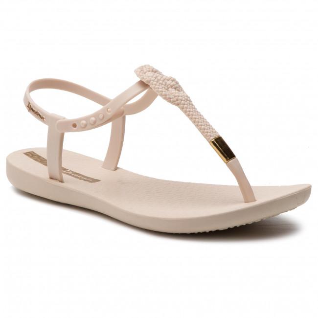 9225285720ff Sandals IPANEMA - Class Glam II Fem 26207 Beige Beige 20660 - Casual ...