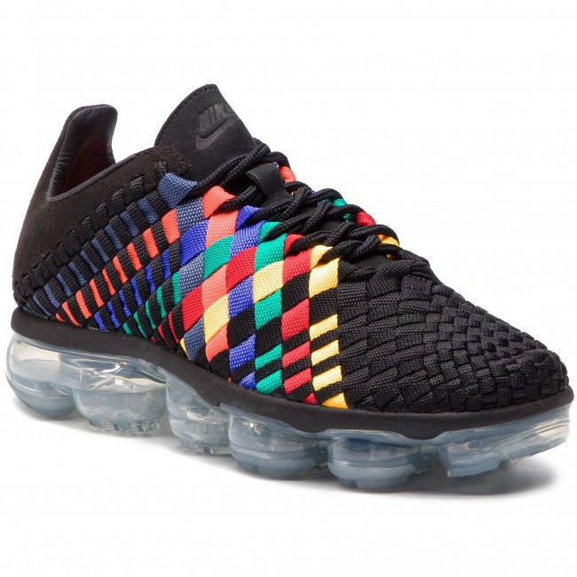 b80d1524887 Shoes NIKE - Air Vapormax Inneva AO2447 001 Black Black Glacier Blue ...